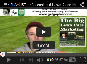 Lawn Care Business Show